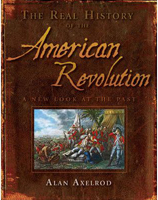 american revolution books