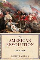 libros de la revolución americana