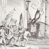 1768-intento-de-aterrizar-un-obispo-de-anglish en america