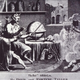 1774-parliament-dissolved-or-the-devil-turned-fortune-teller