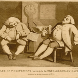 1778-a-pair-of-politicians-waiting-for-the-extraordinary-gazette