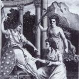 1792-genius-of-the-ladys-magazine-kneels-before-liberty
