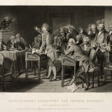 1800s-patrick-henry-addressing-the-virginia-assembly