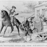 1800s-the-minutemen-of-the-revolution