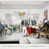 1800s-the-signing-of-the-declaration-of-independence