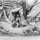 1800s-washington-at-valley-forge