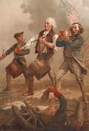 American Revolution Essays
