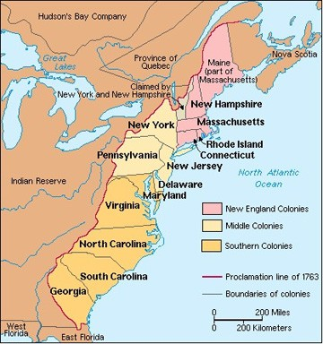The Thirteen Colonies on map of new york colonies, map of new york school project, map of new york pennsylvania, map of new york vermont, map of new york canada, map of new york renaissance, map of new york boston, map of new york art, map of new york united states, map of new york colonial, map of new york new york, map of new york native americans, map of new york underground railroad,