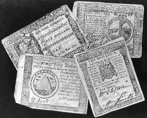 economic crisis of the 1780s