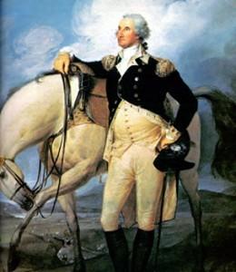 washington the general
