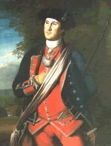 George Washington