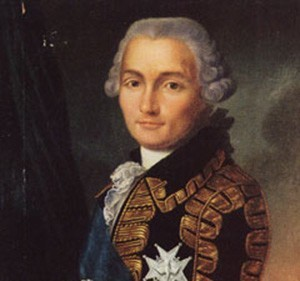 count rochambeau