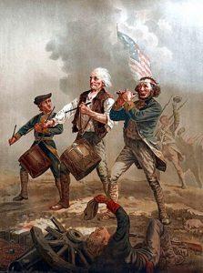 amerikansk revolusjon