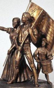 amerikanske revolusjonshistorikere