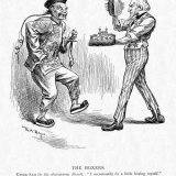 1900-Boxer-Rebellion-Harpers-wöchentlich