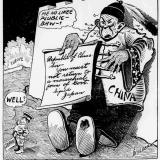 1916 - Los pobres lil fellers abusados