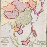 1932countriesofasia