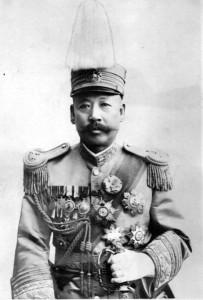señores de la guerra de china