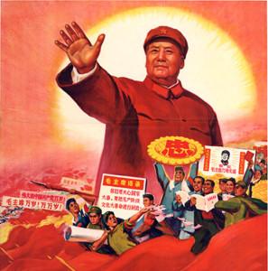 culto de mao