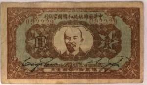 República Soviética de Jiangxi