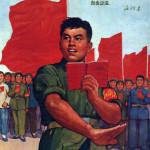 cult mao zedong