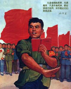 culto mao zedong