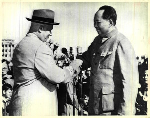 sino-soviet relations
