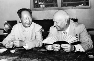 mao khrushchev