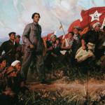 mao cult