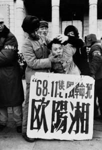 Kulturrevolution Geschichtsschreibung