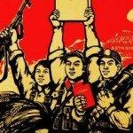 historiografía de la revolución china