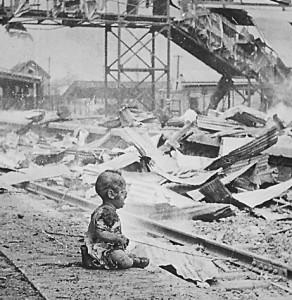 kinesisk-japansk krig