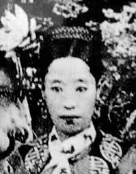 emperatriz longyu