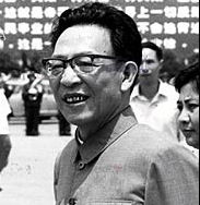 zhang chunqiao