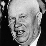 Nikita Khrushchev, Soviet Leader Essay