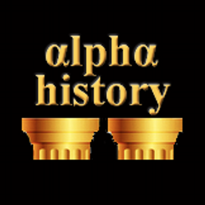 alphahistory.com