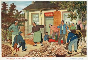 collective farming china