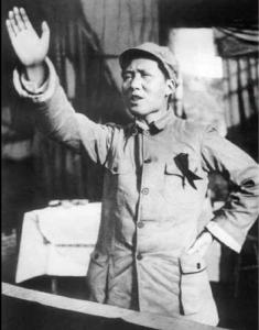 mao yan'an liberalism 1937