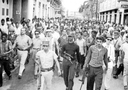 cold war dominican republic