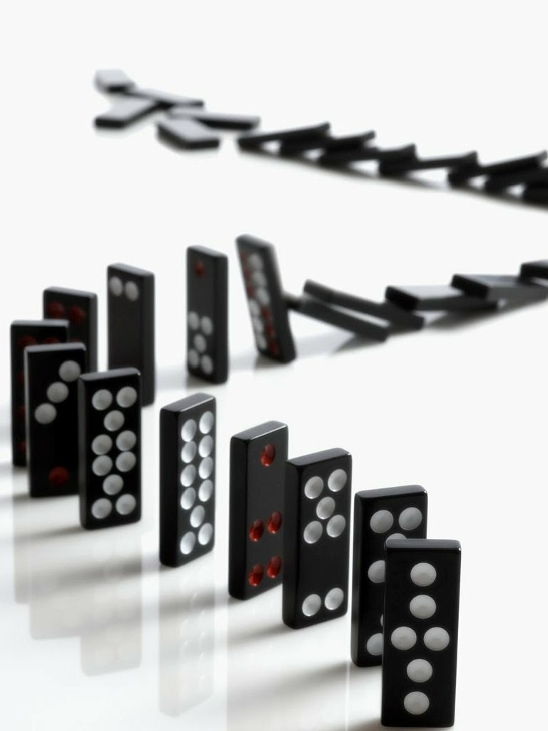 why was the domino theory important