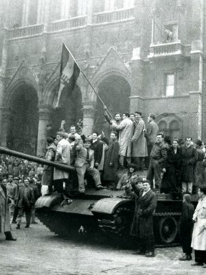 levantamiento húngaro