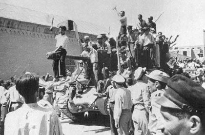 iran cold war coup