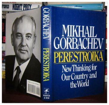 perestroika gorbachev