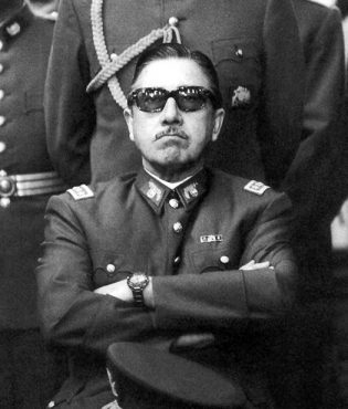 chile coup cold war