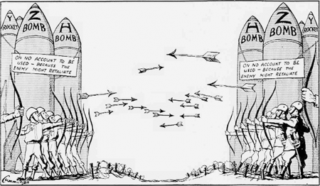 cold war coup proxy wars