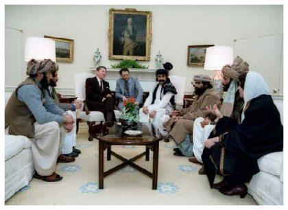 sovjeter i afghanistan