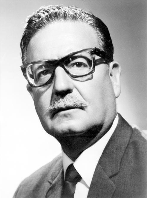 Allende Salvador