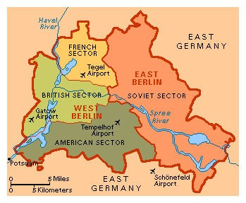 The Berlin blockade on map of europe cold war, nato cold war, berlin wall map cold war, map of berlin world war 2, map of warsaw pact cold war,