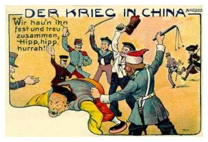 How did communism develop in China?