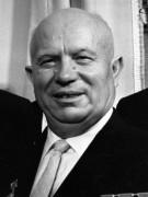 Nikita Krushchev
